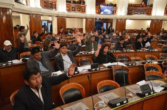 Diputados aprueban ley de Libertad Religiosa