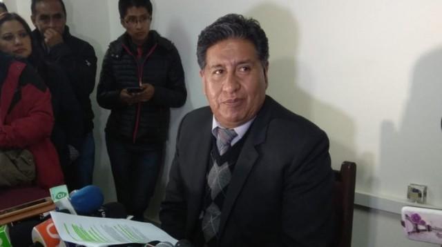 Caso Uelicn: Aprehenden a dos funcionarias del Ministerio de Gobierno por corrupción