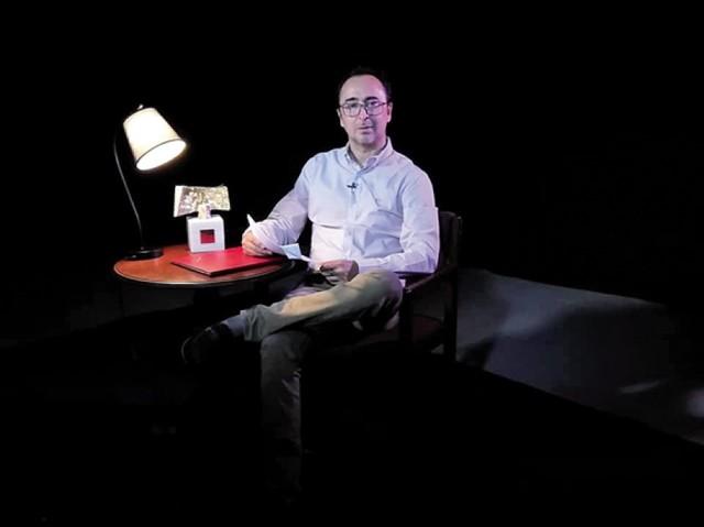 Navia: Hay vida más allá de la silla presidencial