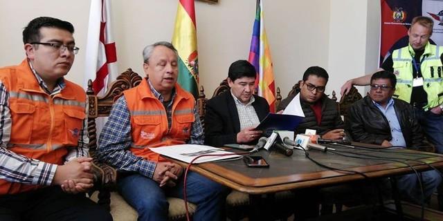 Alcantarí: Obras para instalar el ILS tienen un 98% de avance