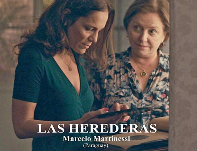 Cineclubcito proyecta hoy la película Las Herederas