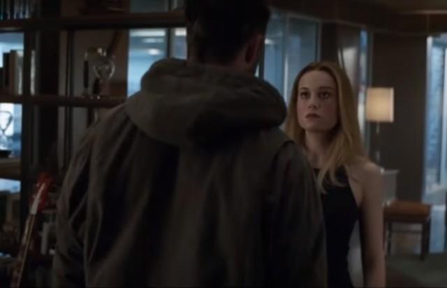 Clip de Marvel revela detalles del plan para acabar con Thanos en Avengers: Endgame