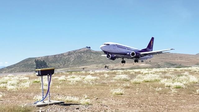 Sugieren radares y mejorar la iluminación en Alcantarí