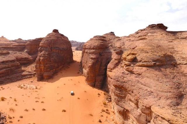 El Dakar se disputará en Arabia Saudita tras diez ediciones sudamericanas