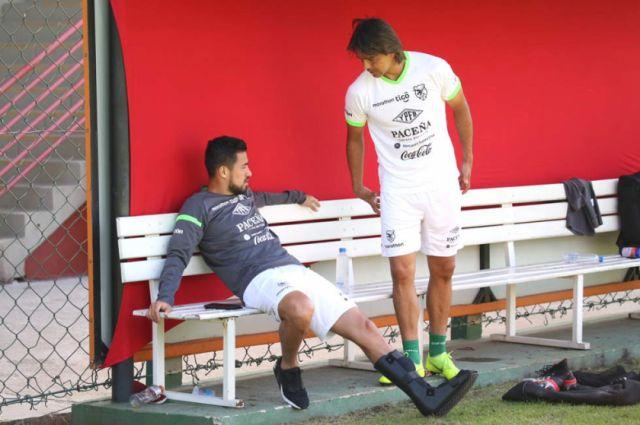 Ramiro Vaca se queda con el dorsal 19 de Ramallo, que se pierde la Copa