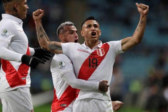 ¡Perú a la final!