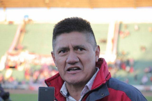 Oscar Gonzáles es el nuevo DT de Independiente