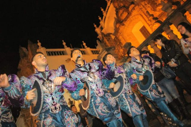 Guadalupe: Comité confirma la entrada folclórica para el 13 y 14 de septiembre