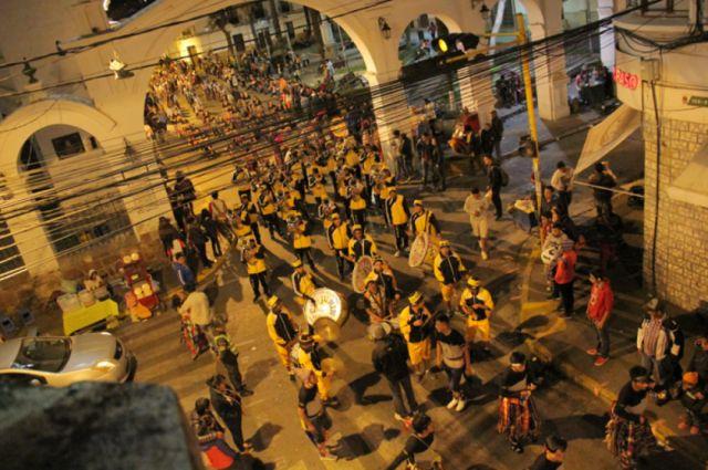 Se intensifican actividades por la fiesta de Guadalupe