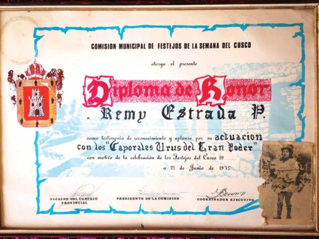Autor escudriña origen boliviano del caporal