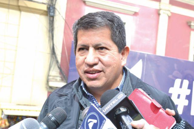 Bolivia crea filial de YPFB para funcionar en Brasill
