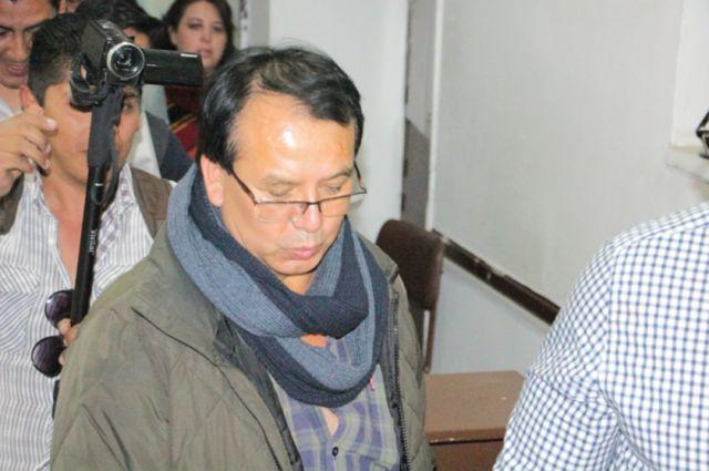 Caso audios: Dictan detención preventiva para Juan Michel