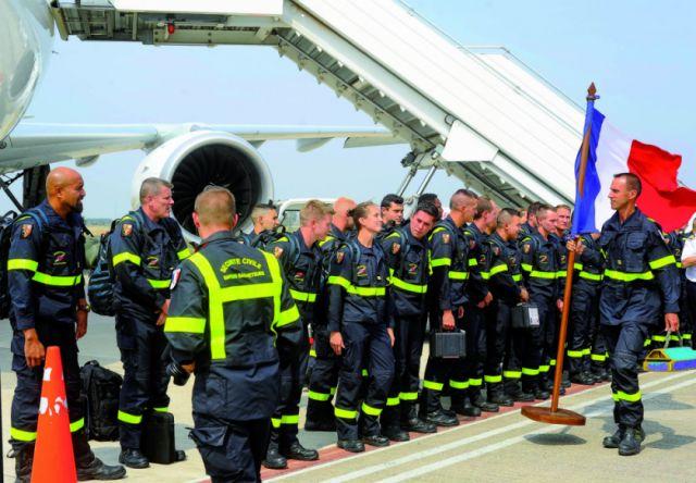 Un bombero voluntario  muere en la Chiquitanía