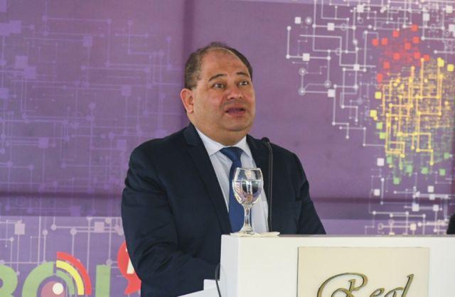 Ministro Romero: Empresarios cruceños apoyan a Evo pero no lo dicen abiertamente