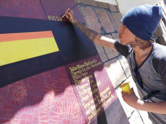 FIC: Critican la ausencia de cultura chuquisaqueña