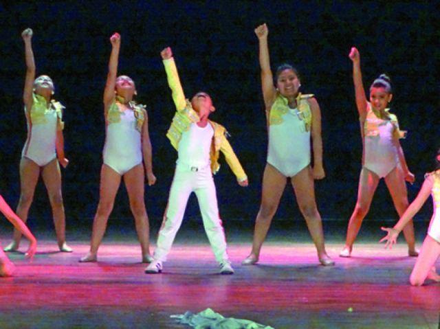 """Bolivia Danza"" finaliza hoy en Sucre"