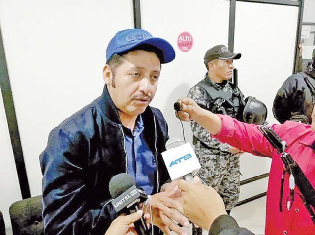 Urquizu no renunciará;  Icach ve inviable gestión