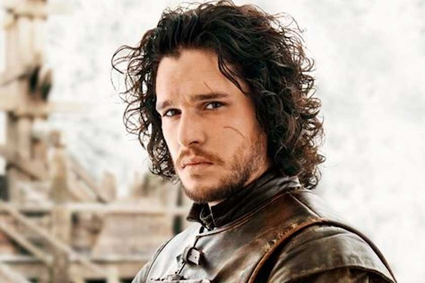 Kit Harington necesitará terapia para superar  el gran final