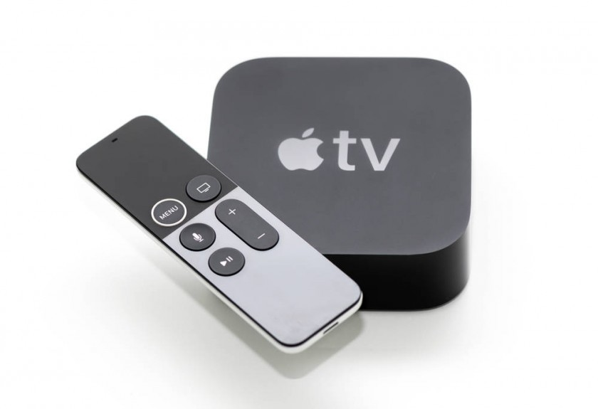 Apple ingresa al mercado de la TV de alta resolución