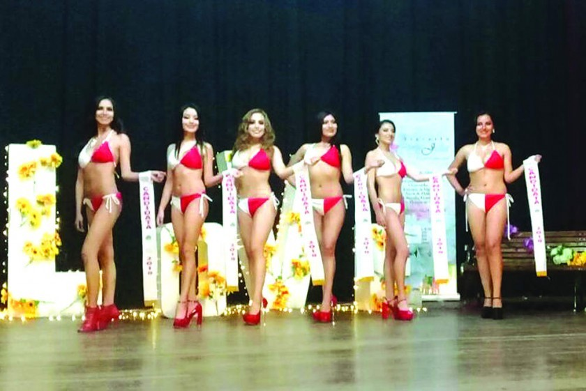 Miss Plurinacional llega a su final este domingo