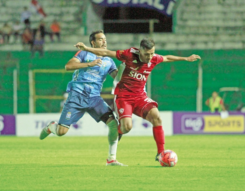 Blooming sube en la tabla