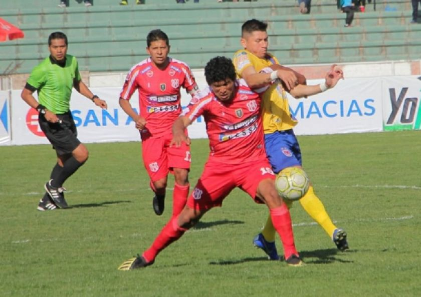 Independiente y Universitario empataron y así quedó la tabla