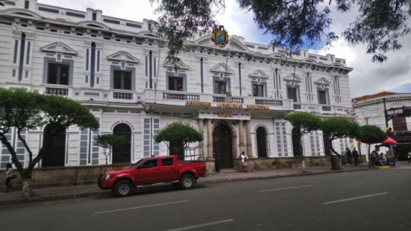 Concejo de Sucre: El MAS busca trabajo conjunto y R-2025 descarta alianzas