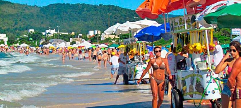FLORIANÓPOLIS en Brasil