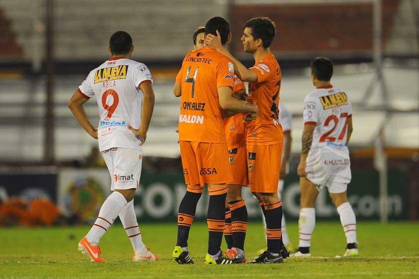 Intacto el sueño en la Libertadores