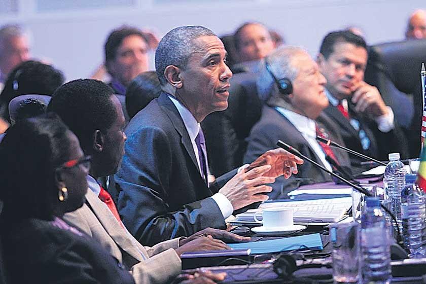 Obama acerca más a EEUU y Cuba