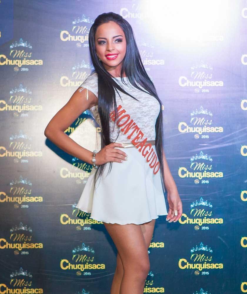 Esthefany Yhajaira Padilla (Monteagudo)