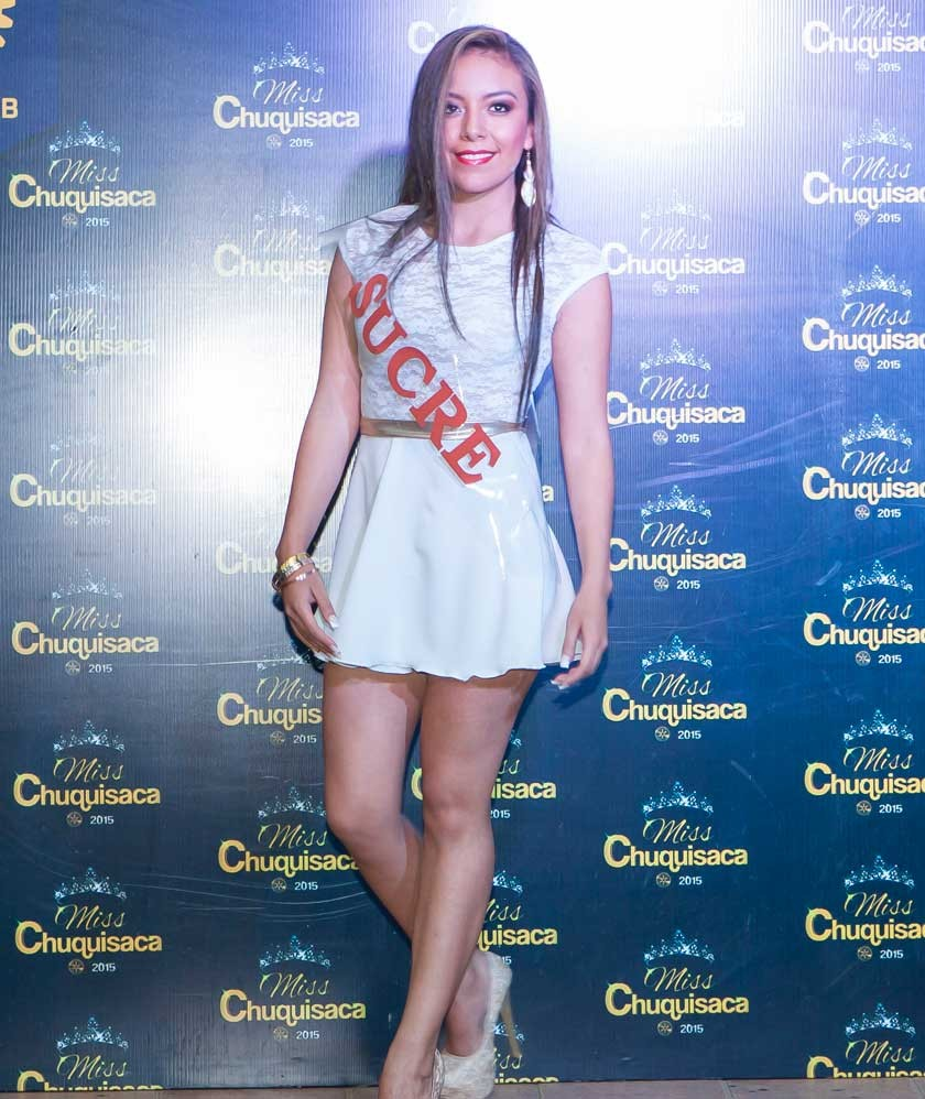 Carla Rico Coronado.
