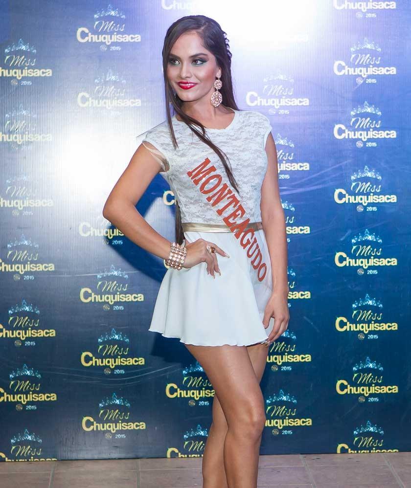 Iris Villalba Carreón (Monteagudo)