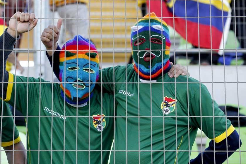 Hoy: Bolivianos tienen los ojos en Chile