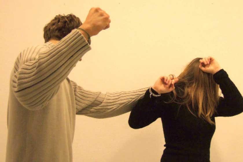 VIOLENCIA. Con la implementación de la Ley 348, las mujeres rompieron el silencio y ahora denuncian las agresiones