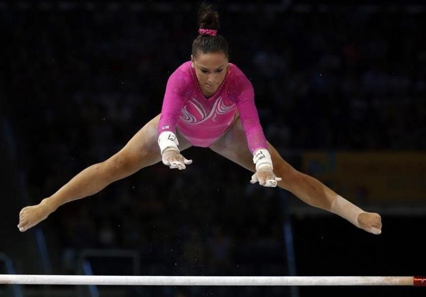 Toronto acoge los Juegos Panamericanos de diferentes deportes. Foto: EFE