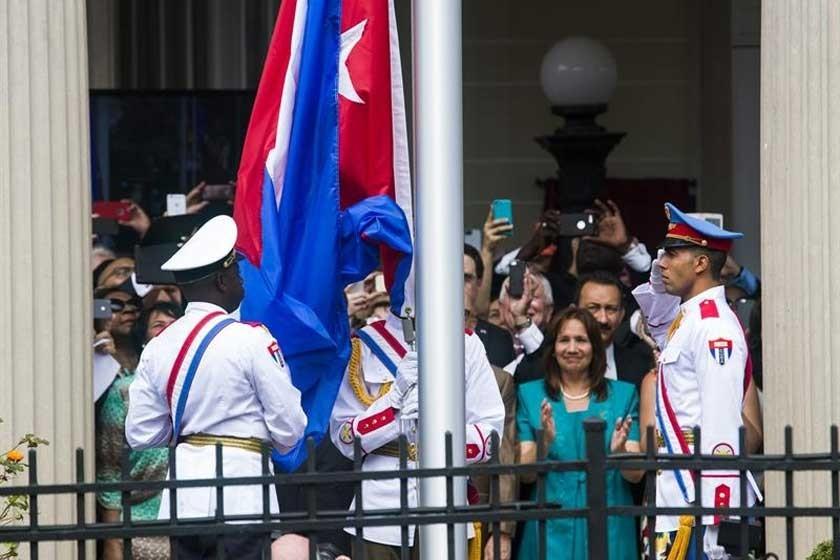 Cuba y EEUU, en otra etapa