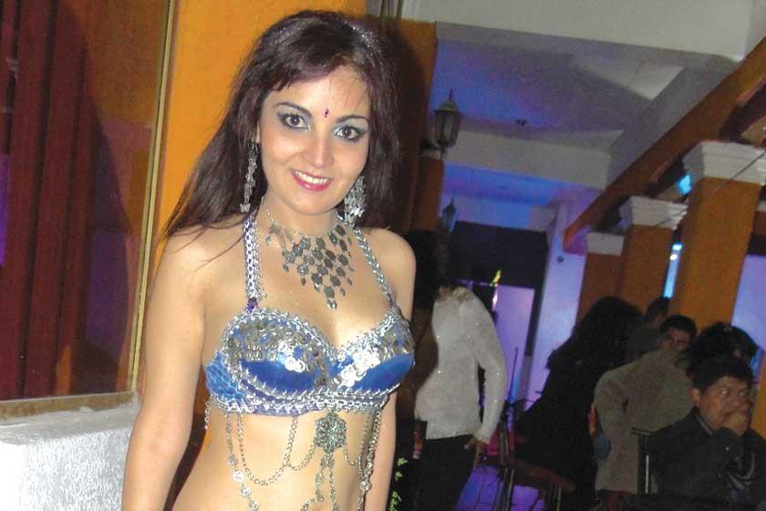 Fatimah Kheder.