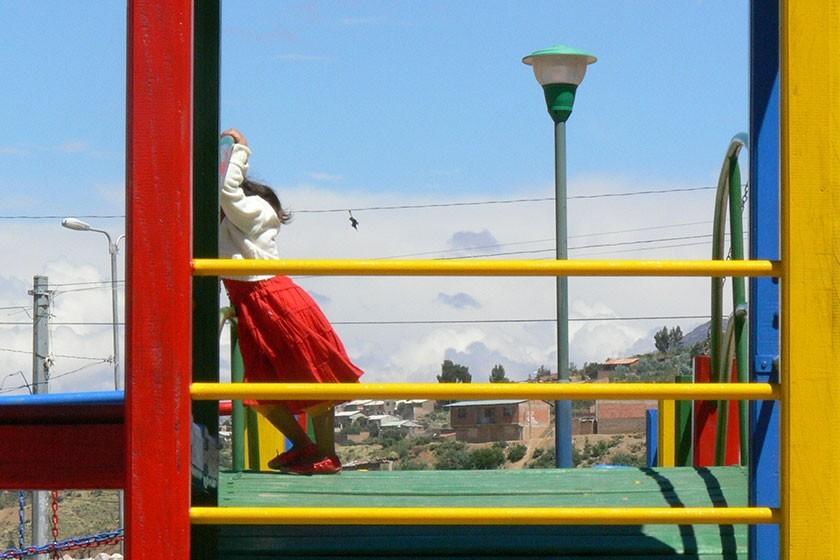 AGRESIONES. En Sucre las agresiones sexuales se denuncian uno, por día; las víctimas niños, niñas y adolescentes.