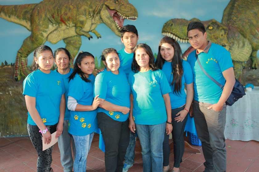 Grupo A.P.A.CH.