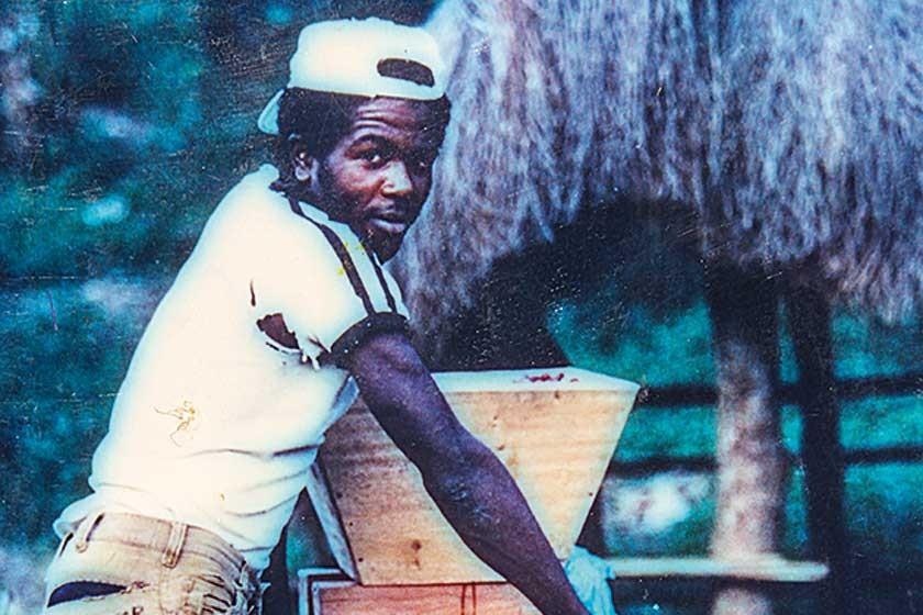 La producción de café fue una de las principales actividades económicas de los afrobolivianos.
