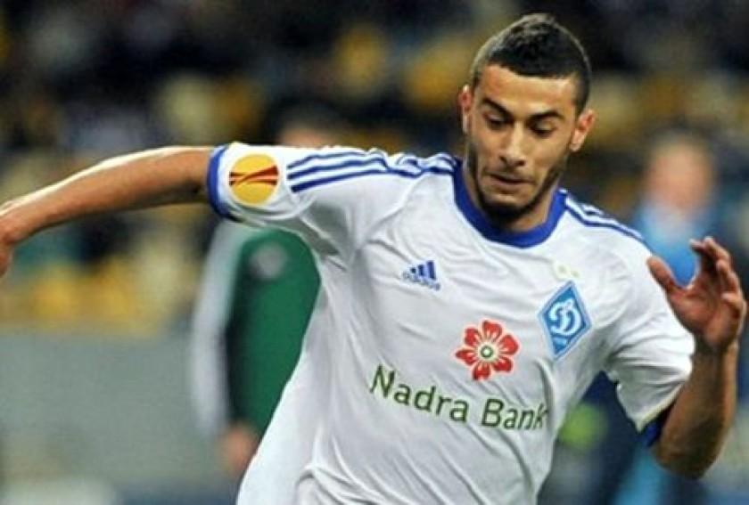 Youssef Belhanda no pudo jugar su partido por la Champions. Foto: Internet