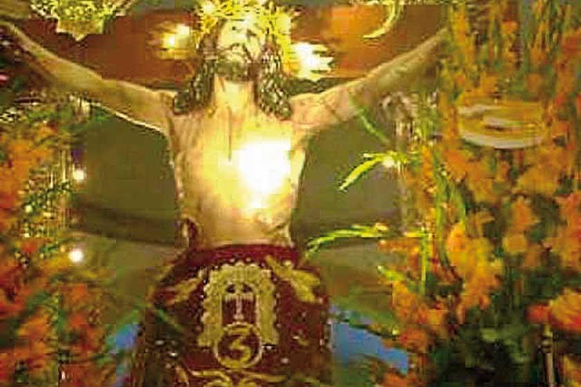 Señor de Quillacas