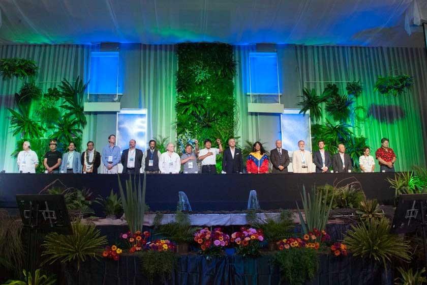 Cumbre de Tiquipaya pide salvar el planeta