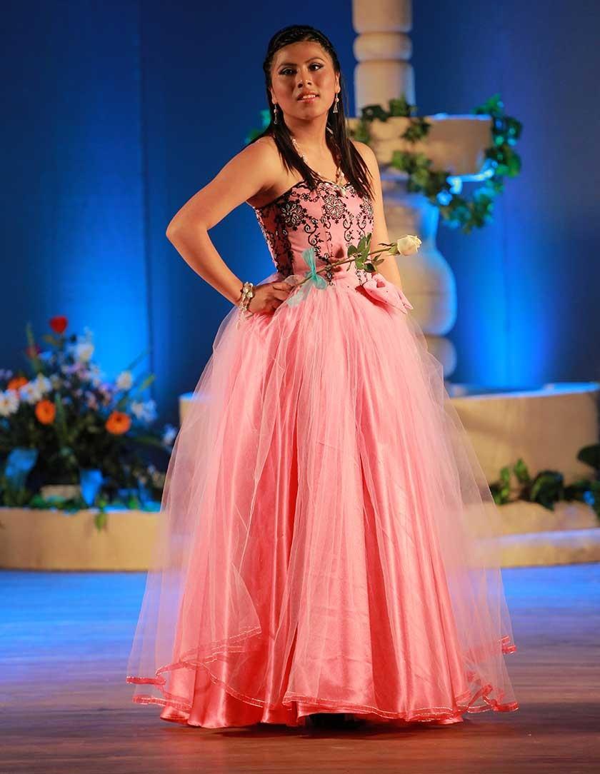 Nicole Mendoza.