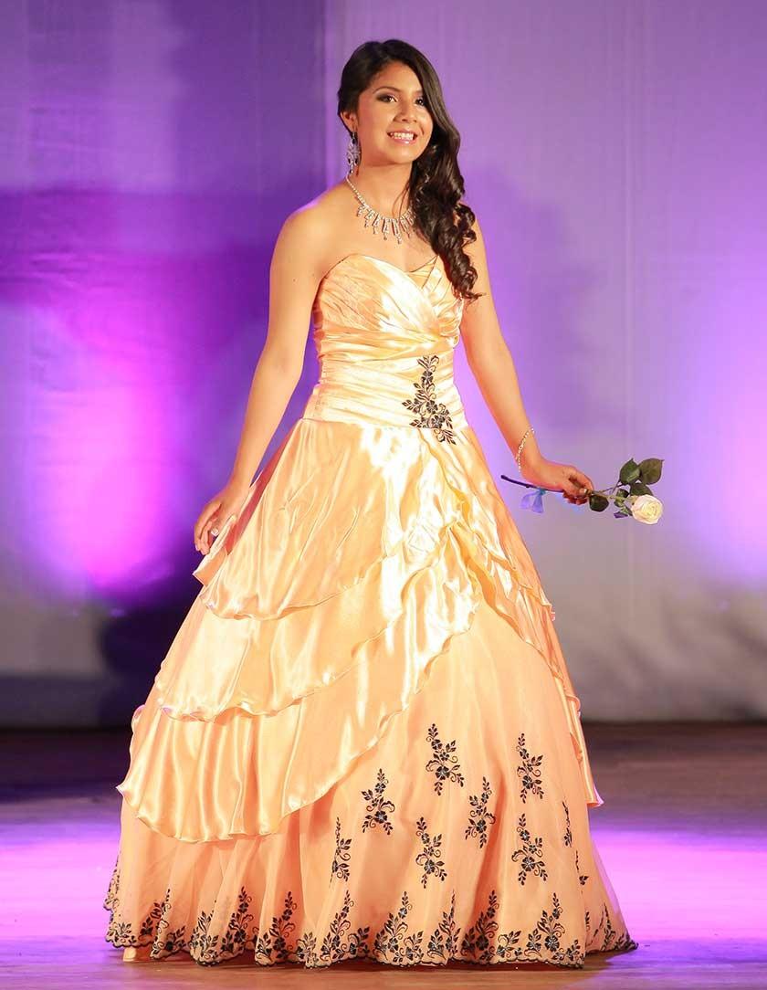 Yesenia Ramos, Miss Divinas
