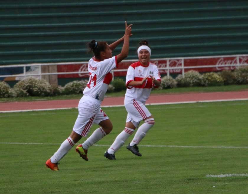 Chuquisaca debuta con 14 goles