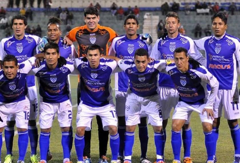 Sport Boys es el nuevo campeón boliviano. Foto: Archivo