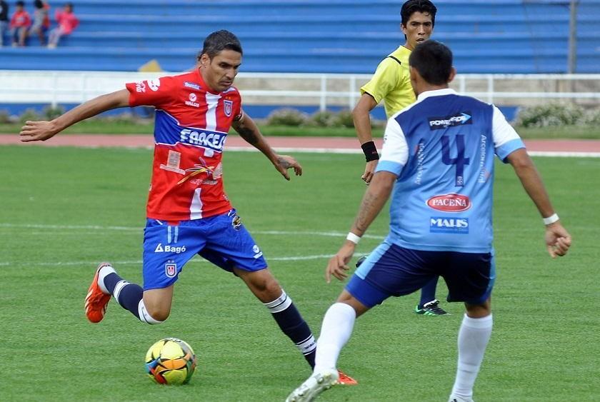 Martín Palavicini acabó el torneo como goleador con 19 tantos. Foto: APG