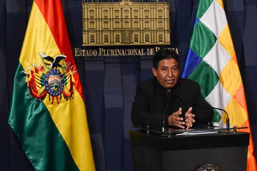 Bolivia pide a Chile  reparar injusticias  para restablecer relaciones